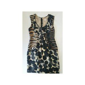 Tracy Reese Silk Dress